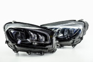 Mercedes-Benz  GLS 20 21 USA Led Multibeam комплект